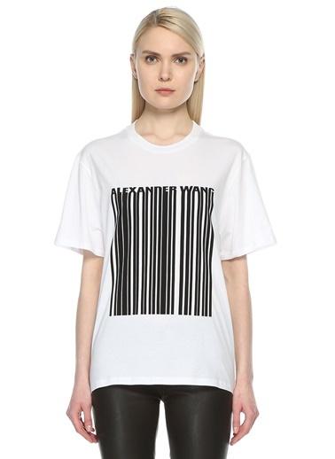 Tişört-Alexander Wang
